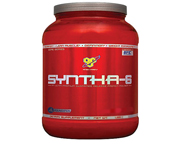 BSN SYNTHA-6 PROTEINA ULTRA PREMIUM 5 LBS STRAWBERRY